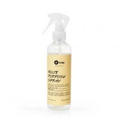 Dr Soap Multi Purpose Spray Anti Bakteri - 230ml
